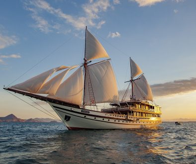 Yacht Sourcing Indonesia Launches Prana
