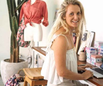 Jewels with Heart: In Conversation with Rosie Shelton of Luna & Rose